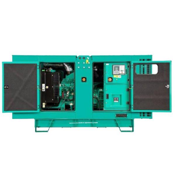 Jual Genset 100 kVA