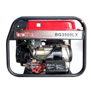 genset BG 2500 L