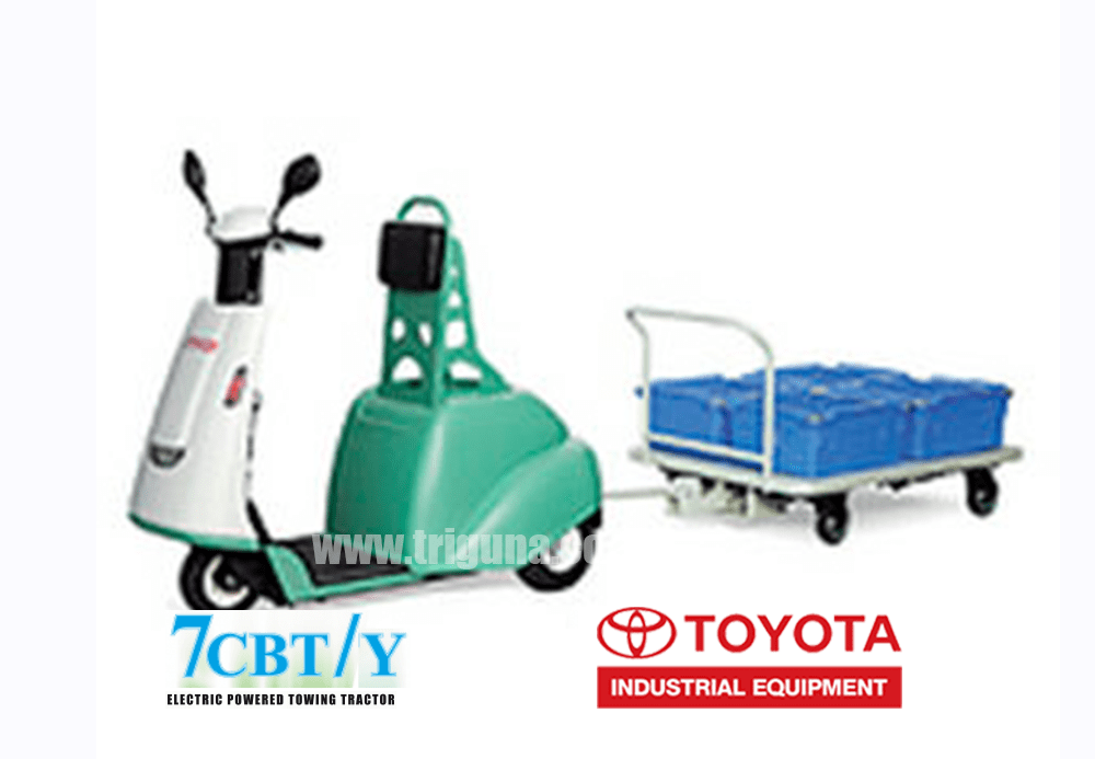Towing  Electric / Battery Seri 7CBT/Y