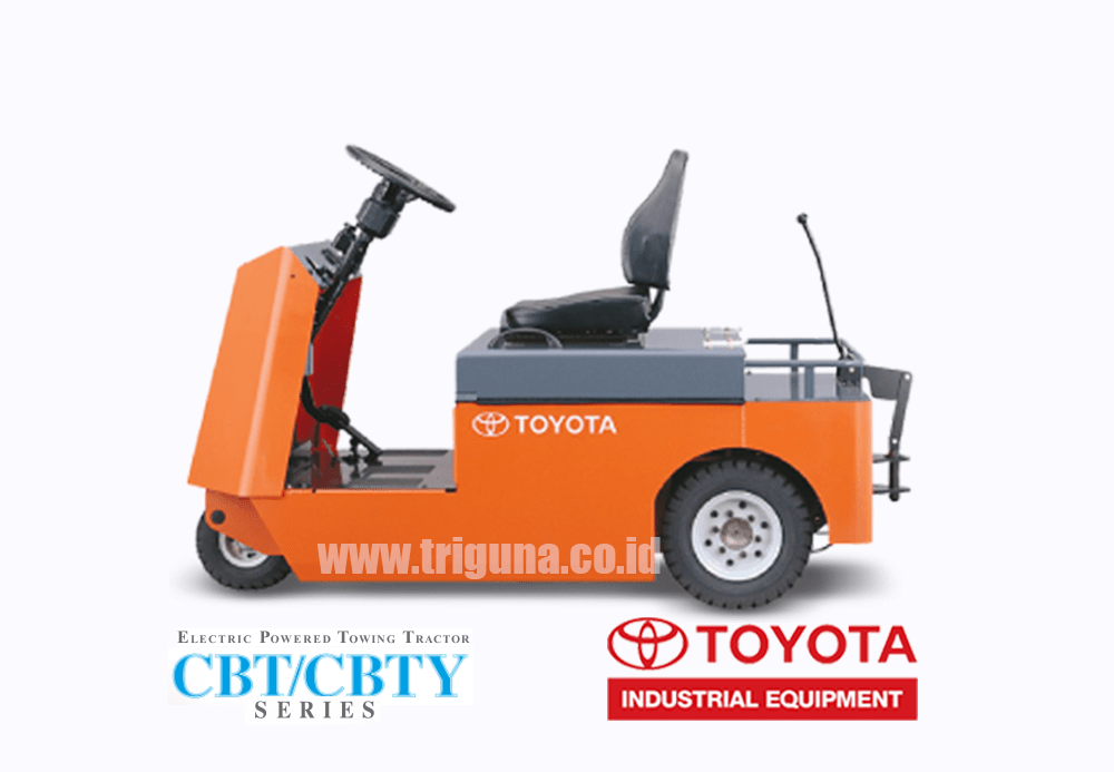 Towing  Electric / Battery Seri CBTY
