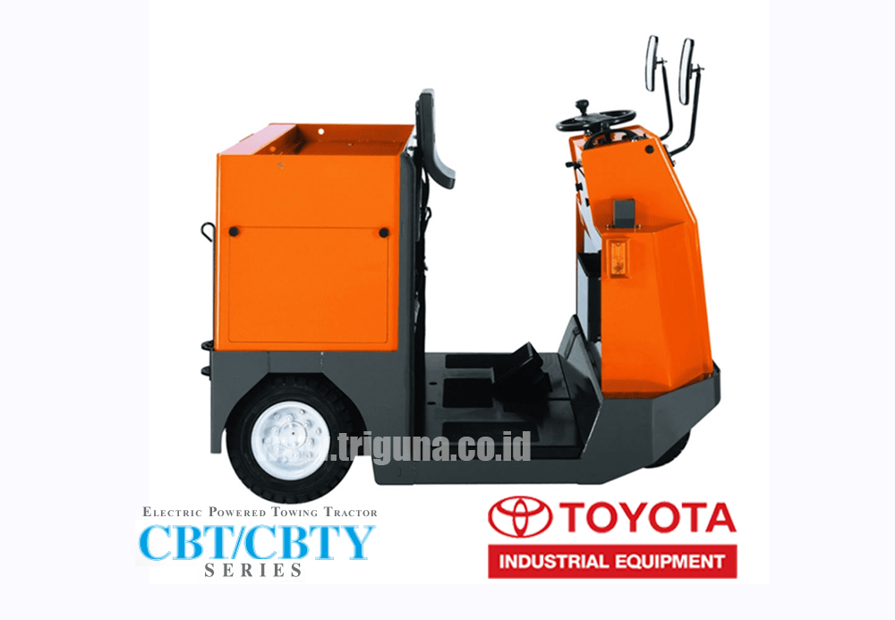 Towing  Electric / Battery Seri CBT