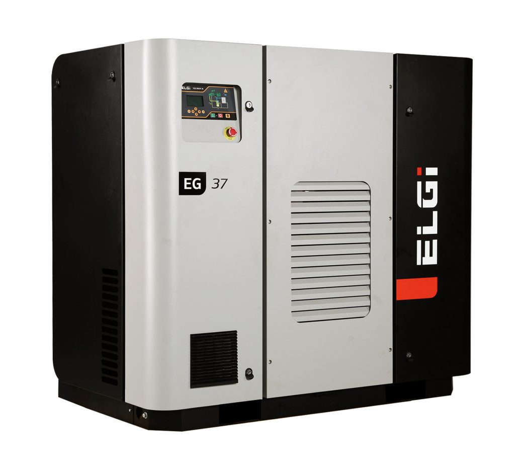 kompresor Elgi